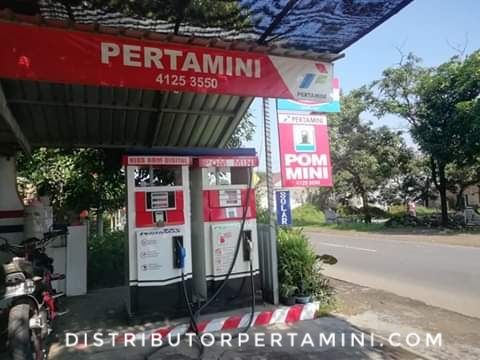 Toko Pom Mini Digital Di Trenggalek, WA 0838 6181 9905